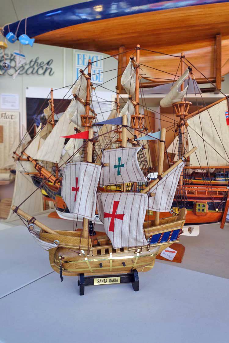 Nautical Replicas